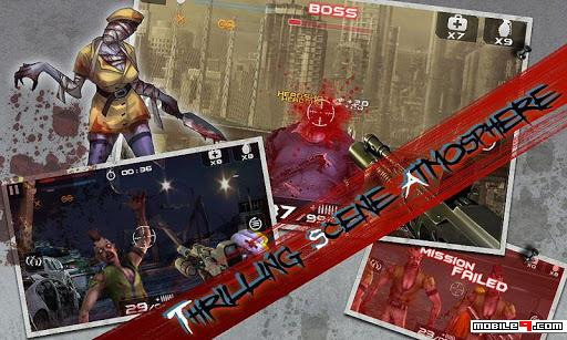 Blood Zombies Hd