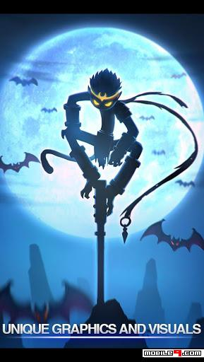 League Of Stickman Free Shadow