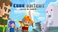 Cube knight: Battle of Camelot mobile app for free download