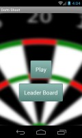 Darts Shooting mobile app for free download