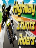 Highway Stunt Riders mobile app for free download
