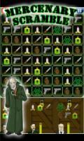 Mercenary Scramble mobile app for free download