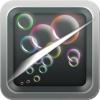 Ninja vs Bubbles mobile app for free download