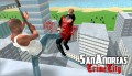 San Andreas Crime City mobile app for free download