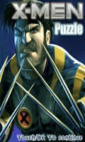 X Men Puzzle mobile app for free download