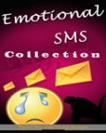 Emotional SMS Collection mobile app for free download