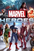 Marvel Heros 2016 mobile app for free download