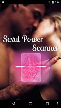 Sexual Power Scanner Prank mobile app for free download