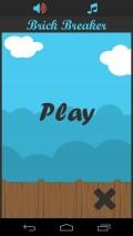 Brick Breaker mobile app for free download