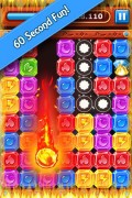 Diamond Dash mobile app for free download