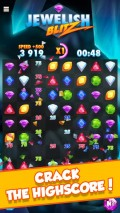 Jewel Blitz mobile app for free download