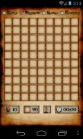 Minesweeper Deluxe mobile app for free download