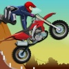 Mountain Moto : Downhill mobile app for free download