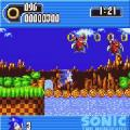 SONIC THE HEDGEHOG mobile app for free download