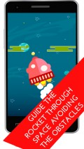 Space Odyssey: Rocket Launch mobile app for free download