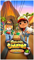 Subway Surfers Hawaii mobile app for free download