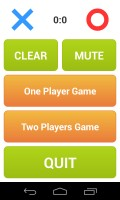 Tic Tac Toe Free mobile app for free download