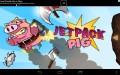 Ultimate Jetpack Pig mobile app for free download