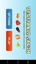 Vegetable Garden Match. 3 mobile app for free download