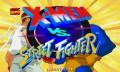 X Men Vs. Street Fighter mobile app for free download