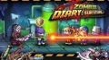 Zombie Diary mobile app for free download