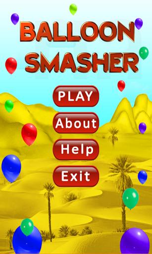 Balloon Smash