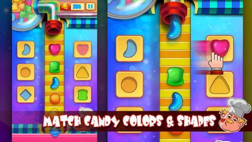 Candy Boutique Sweets Shop