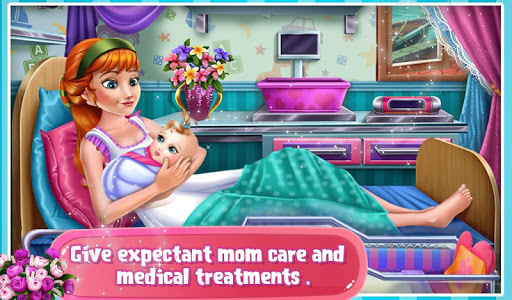 Emmas Pregnant Surgery