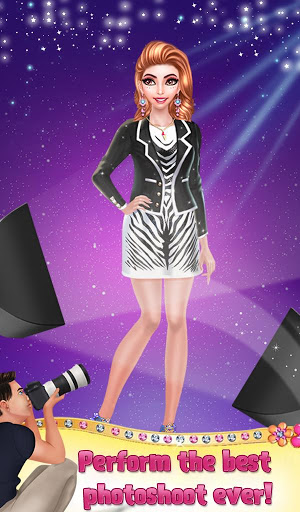 Fashion Star Director Makeover