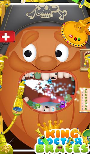 King Doctor Braces   Kids Game