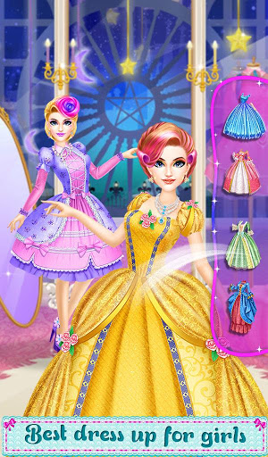 Magical Princess Makeover