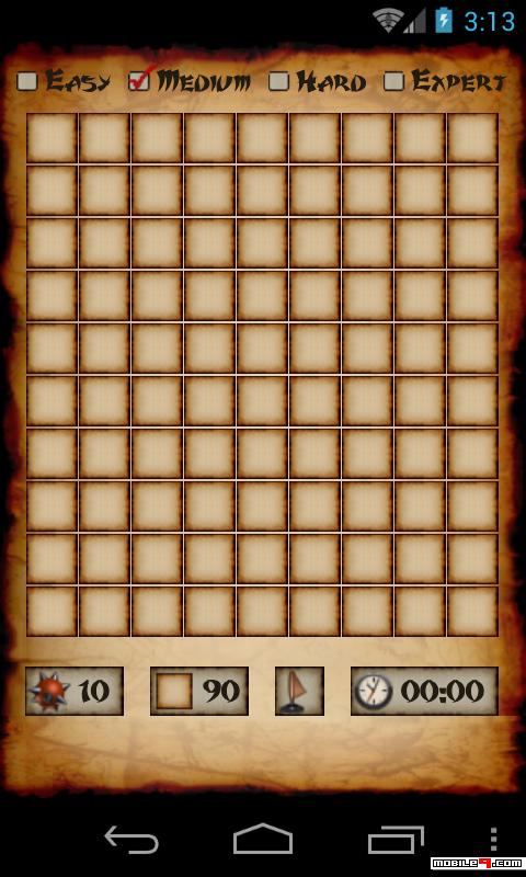 Minesweeperclassic