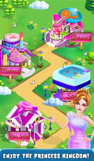 Princess Beauty Hair Salon
