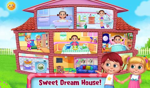 Sweet Baby Dream House