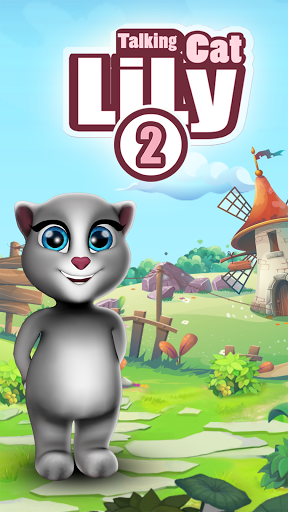 Talking tom 2 for android