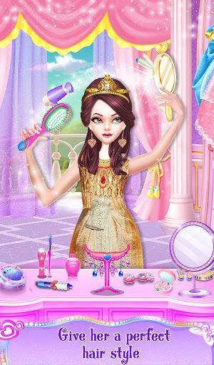 Thailand Fashion Doll Salon