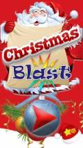 Christmas Blast mobile app for free download