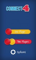 Connect Four mobile app for free download
