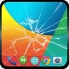 Crack Screen Prank mobile app for free download
