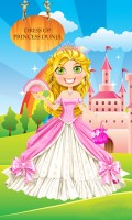 Dress Up Princess Dunja mobile app for free download