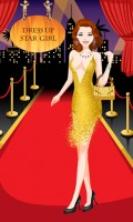 Dress Up Star Girl mobile app for free download