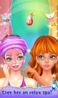 Glam Princess Fashion Salon mobile app for free download