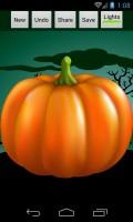 HalloweenPumpkin mobile app for free download