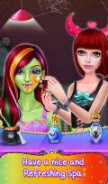 Halloween Doll Spooky Makeover mobile app for free download