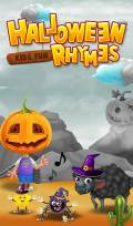 Halloween Kids Fun Rhymes mobile app for free download