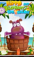 Hippo & Elephant Spa Salon mobile app for free download