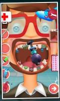 Kids Doctor Braces mobile app for free download