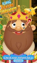 King Brain Surgery mobile app for free download