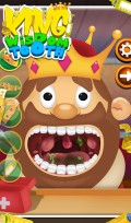 King Wisdom Tooth   Kids Game mobile app for free download