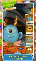 Monster Crazy Hospital mobile app for free download